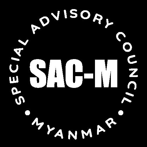 SACM Logo